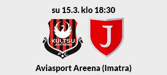 Kultsu FC - JIPPO