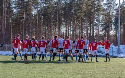 Regions` Cupin seuraavalla kierroksella vastaan Kurkimäen Kisa
