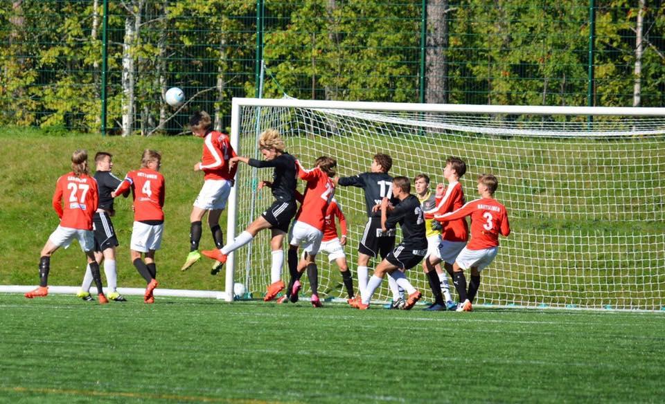 OTTELUENNAKKO: FC LaPa – JIPPO B 27.5.2017