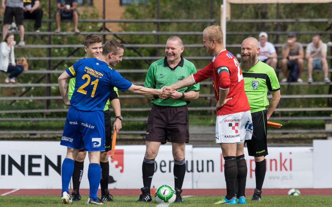 Antti Åke ja Jere Kähkönen sopimuksiin