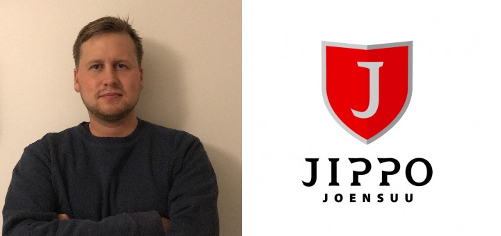Jussi Leppälahti on Jipon uusi päävalmentaja