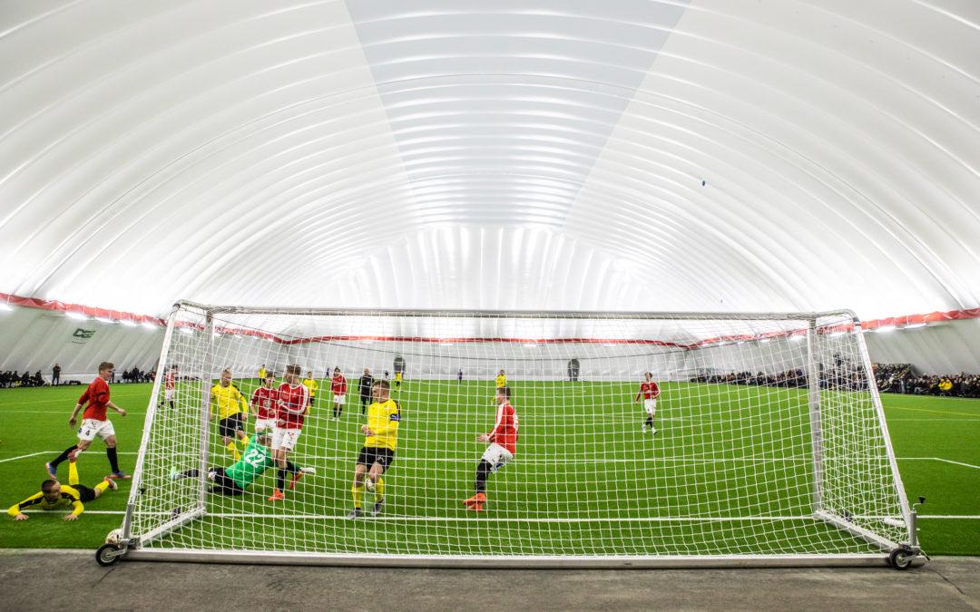 JIPPO kohtaa Kakkosen Cupissa vieraskentällä FC Espoon