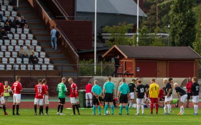 JIPPO ja MiPK maalittomaan tasapeliin Mikkelissä