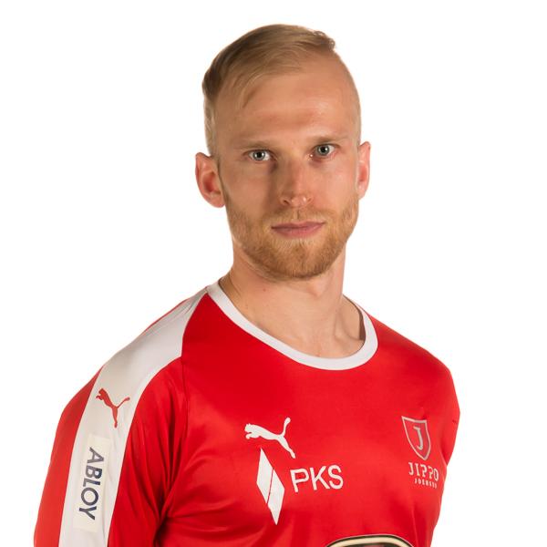 Antti Åke