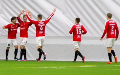 Otteluennakko: FC Kiffen – JIPPO