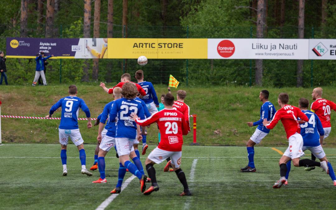 Mikkelissä 0-0 – Lucas Dos Santos löi nyrkillä Kettusen kanveesiin