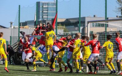 Kakkosen otteluohjelma julki – kausi alkaa Mehtimäellä 13. kesäkuuta