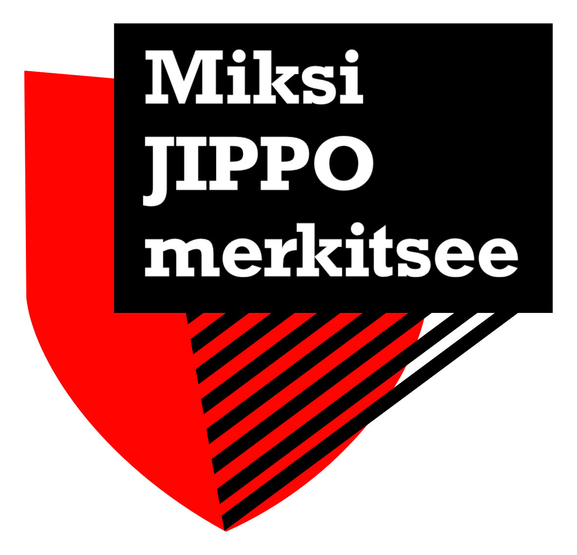 """""""Miksi JIPPO merkitsee  - tutkimusmatka urheiluseuran sieluun"""" -juttusarja"""