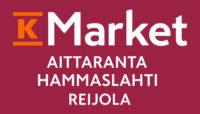 K-Market Aittaranta, Hammaslahti ja Reijola