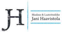 Maalaus Jani Haavistola