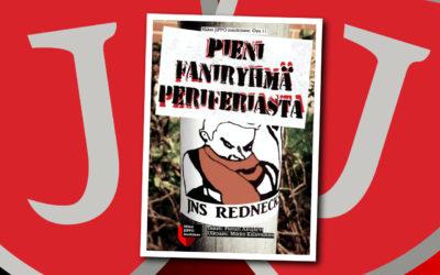 """""""Miksi JIPPO merkitsee"""" -juttusarjan osa 11. """"Pieni faniryhmä periferiasta"""" nyt julkaistu!"""