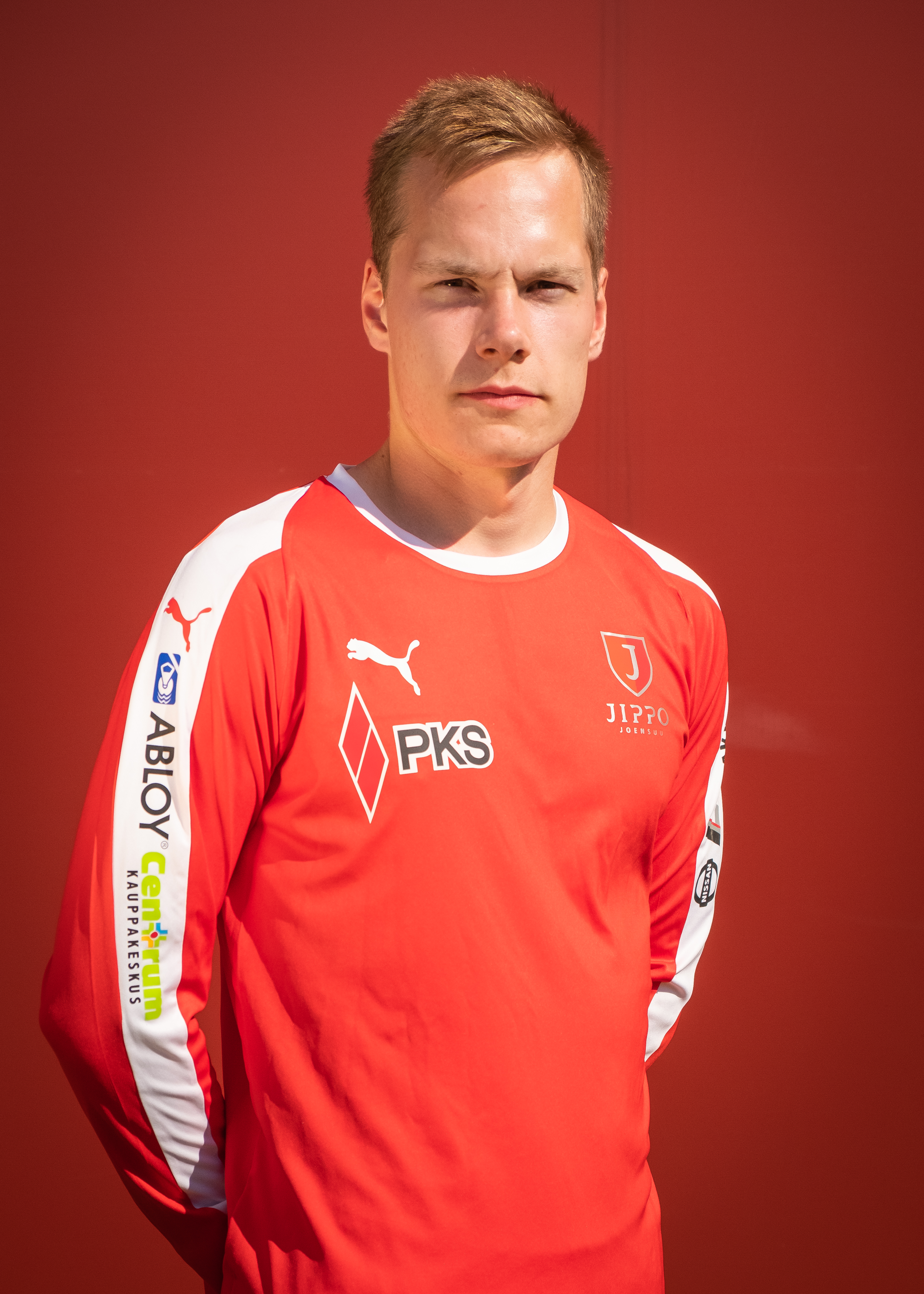 Jussi Tolonen
