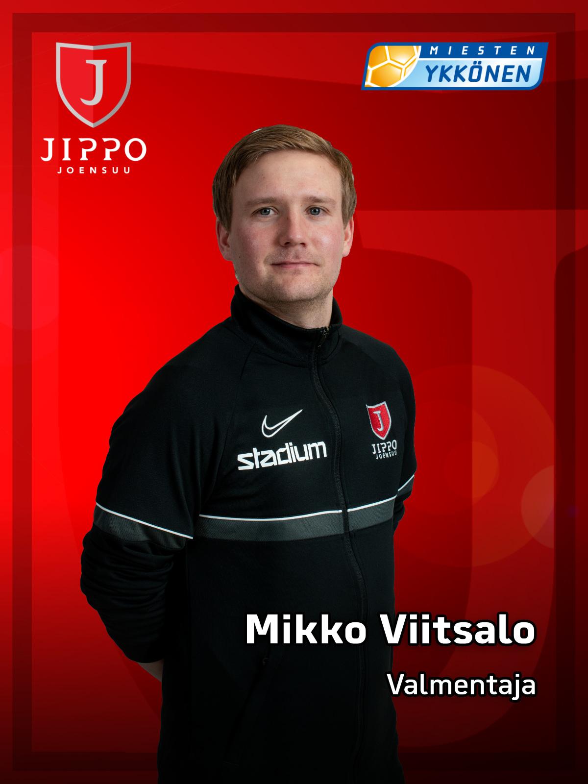 Mikko Viitsalo