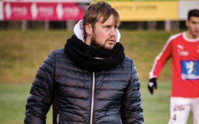 Jussi Leppälahti ei jatka JIPPOn päävalmentajana tulevalla kaudella