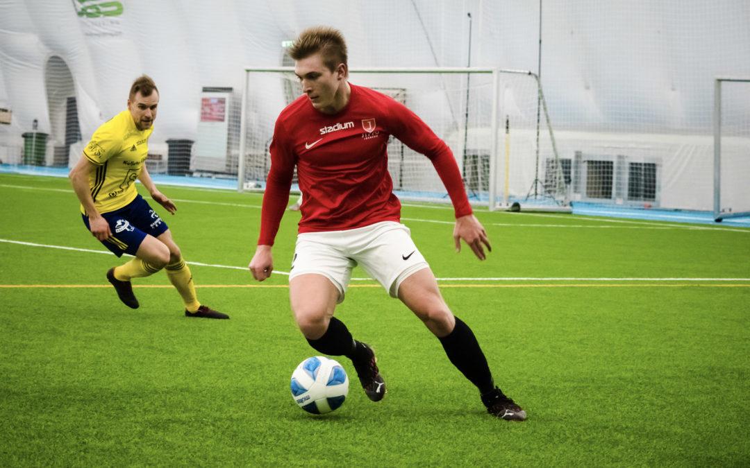 Otteluennakko: AC Oulu – JIPPO