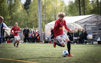 Otteluennakko: JIPPO – HJK Klubi 04